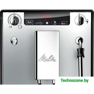 Эспрессо кофемашина Melitta Caffeo Solo and milk E953-102