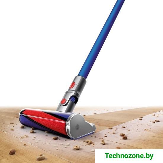 Пылесос дайсон с электротурбощеткой эльдорадо пылесосы dyson