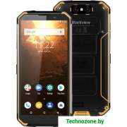 Смартфон Blackview BV9500 Plus (желтый)