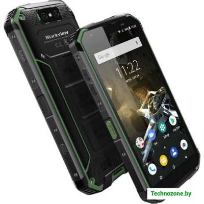 Смартфон Blackview BV9500 Plus