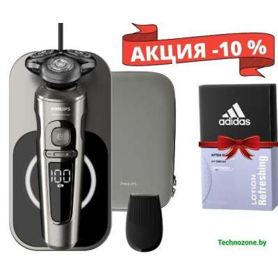 Электробритва Philips S9000 Prestige SP9860/16